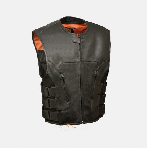 Armored Motorcycle Vest