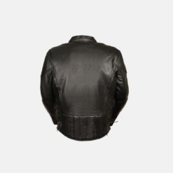 black jackets leather motorcycle