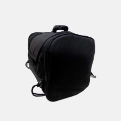 Black Travel bags Luggage