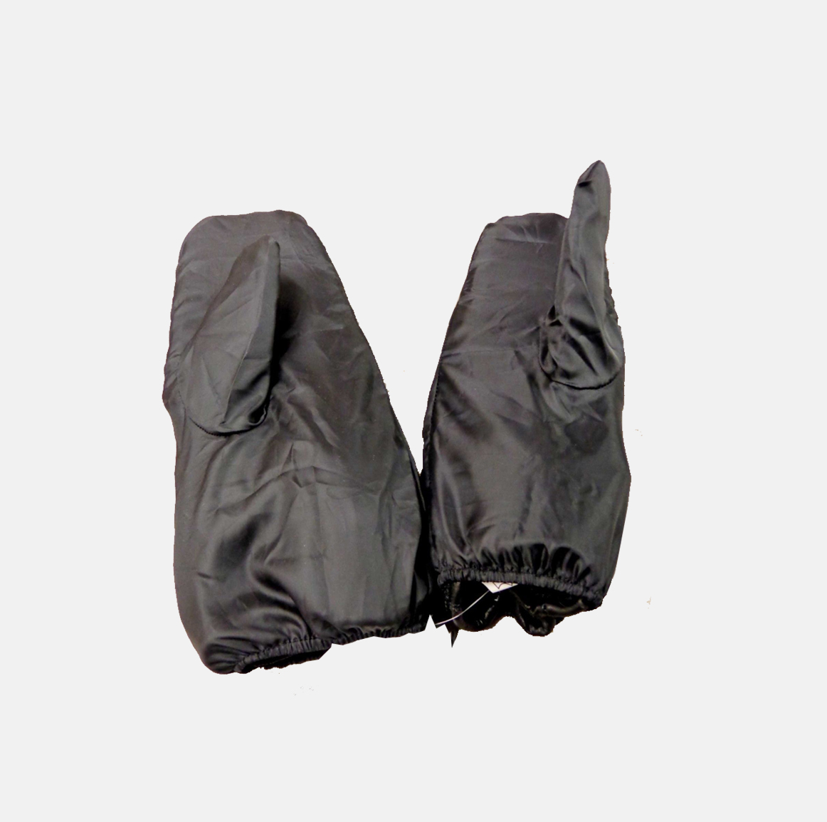 Insulated biker Gloves rain gloves