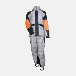 Mens Rain Suits Biker Rain gears