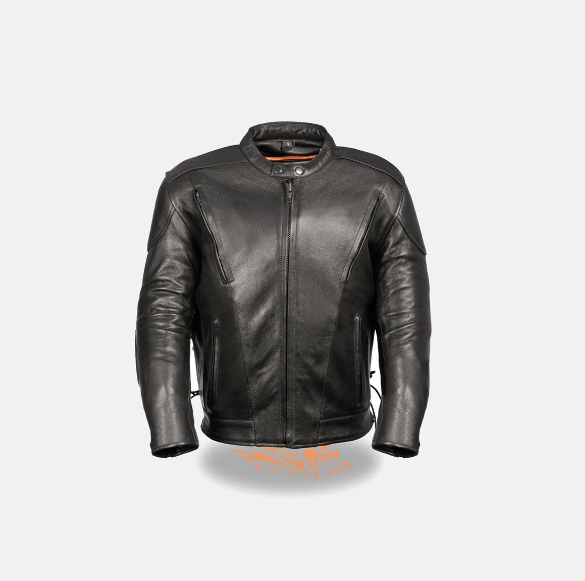 motorcycle leather jackets mens gear bikers wishlist