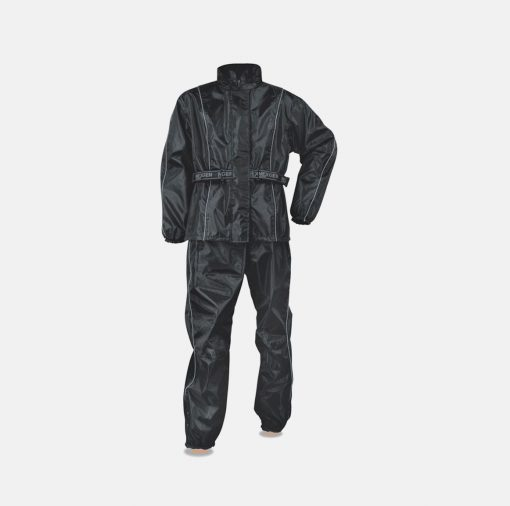 motorcycle rain suits for men