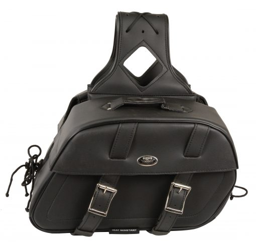 Motorcycle Saddlebags Leather Motorcycle Saddlebags