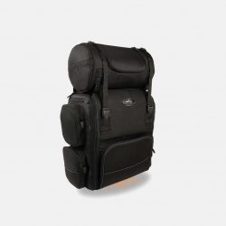 Nylon Travel bags motorcycle luggage