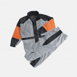 Rain gear motorcycle