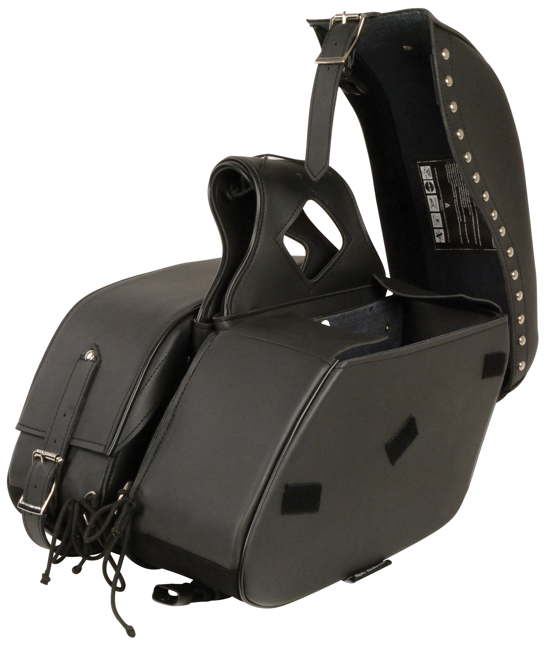saddlebag for motorcycles