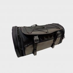 sissy bar luggage rack bags Travel large