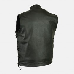 Sons of Anarchy leather vest replica