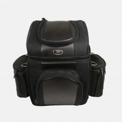 T bar Travel Bags