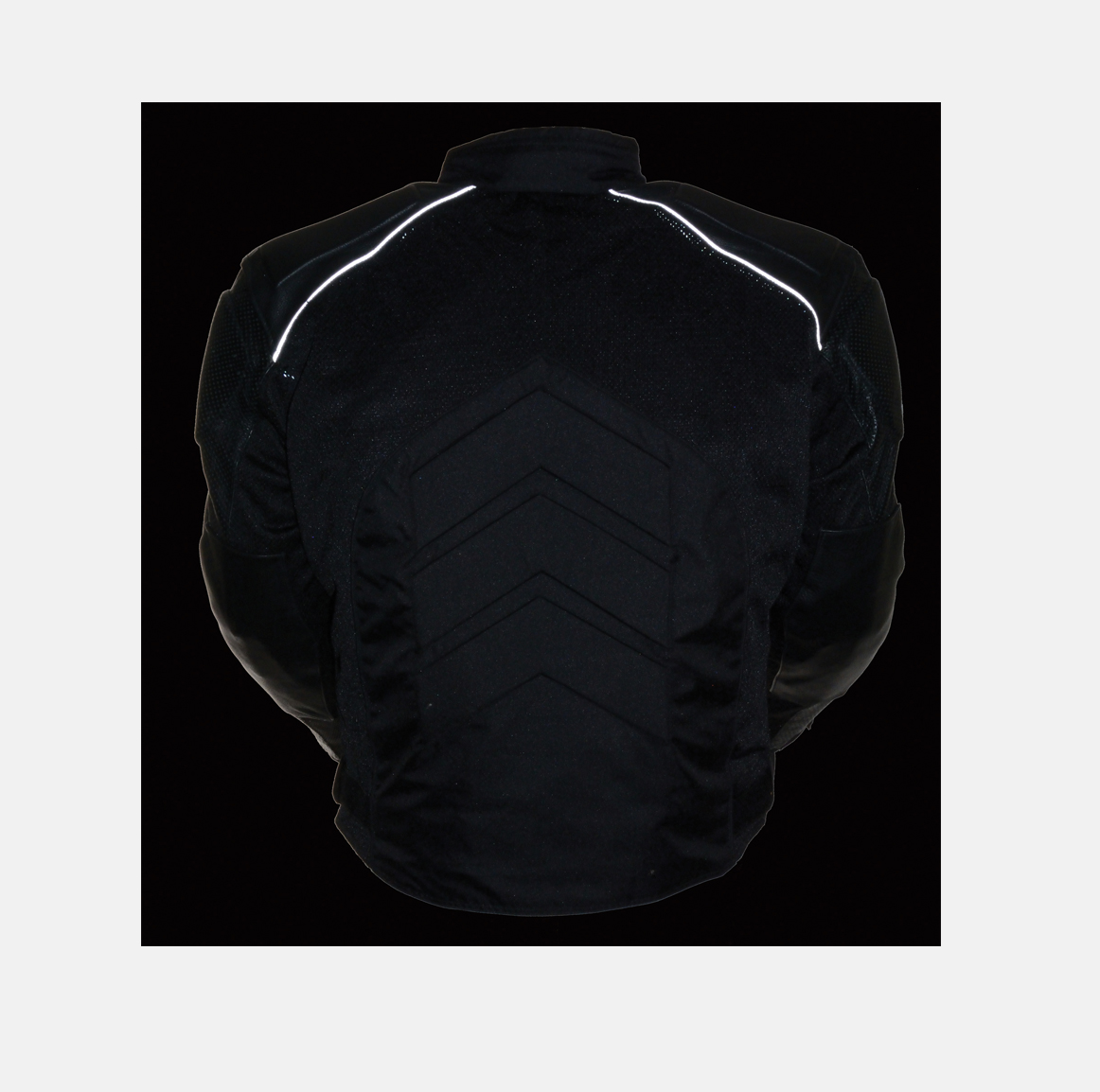 Textile Motorcycle jackets