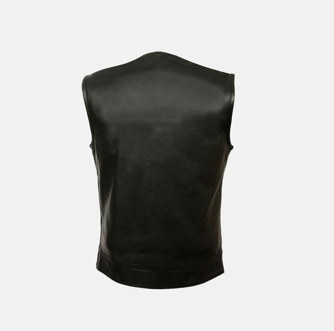 winter Black vest for men sale
