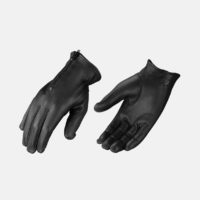 winter leather motorcycle gloves