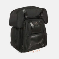 2 piece travel luggage set
