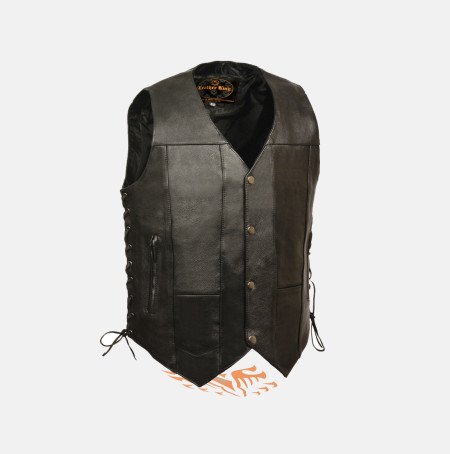 club vest with gun pockets