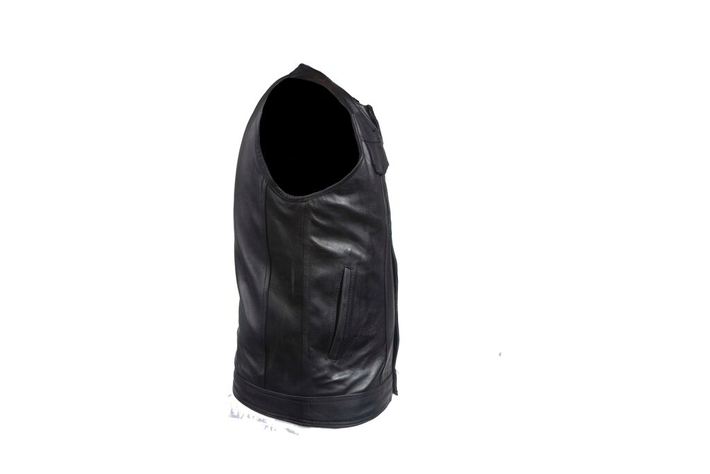 Sons of Anarchy Apparel Leather Vest