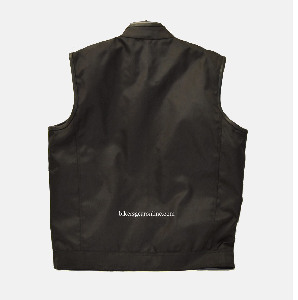 Club Textile Son Of Anarchy Vest With Gun Pockets Bikers