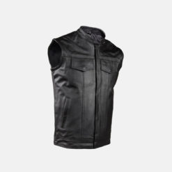 sons of anarchy style vest