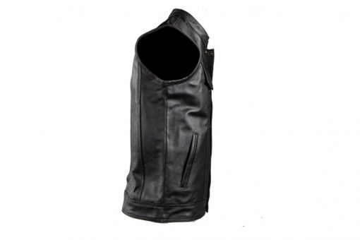 sons of anarchy style vest for sale