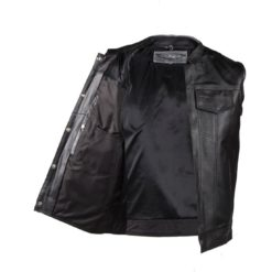 sons of anarchy style vests