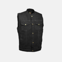 sons of anarchy vest design