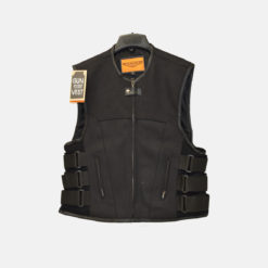 SWAT Motorcycle Vest SWAt style jacket