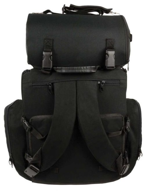 T bar Travel luggage bags