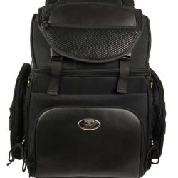 Touring backpack