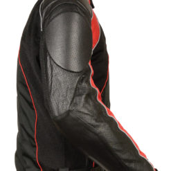 Armour Combo Leather Jackets