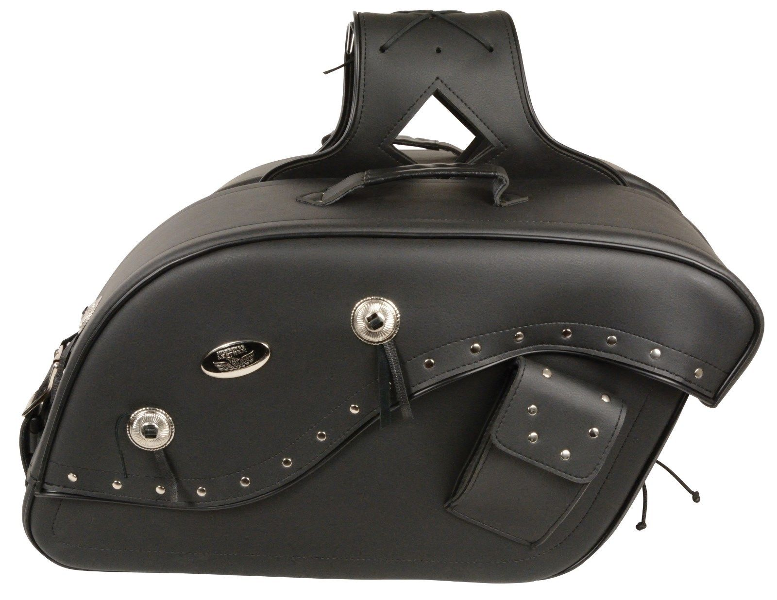Best motorcycle saddlebag