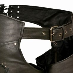 Best womens leather motorcycle pants