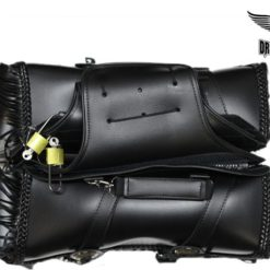 Biker saddlebags for sale