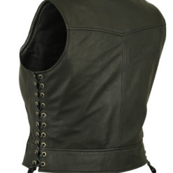 Buy Womens soft lamb leather jacket