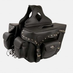 cheap saddlebags for a motorcycle