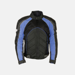 classic motorcycle jacket with armor