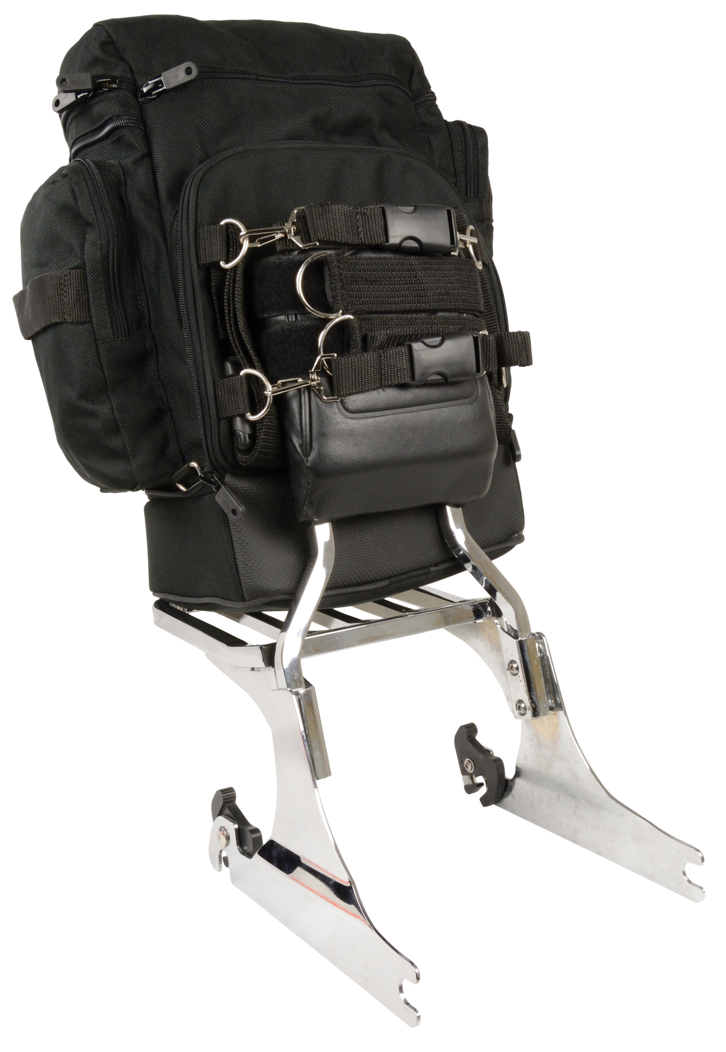 discount luggage bags motorbike