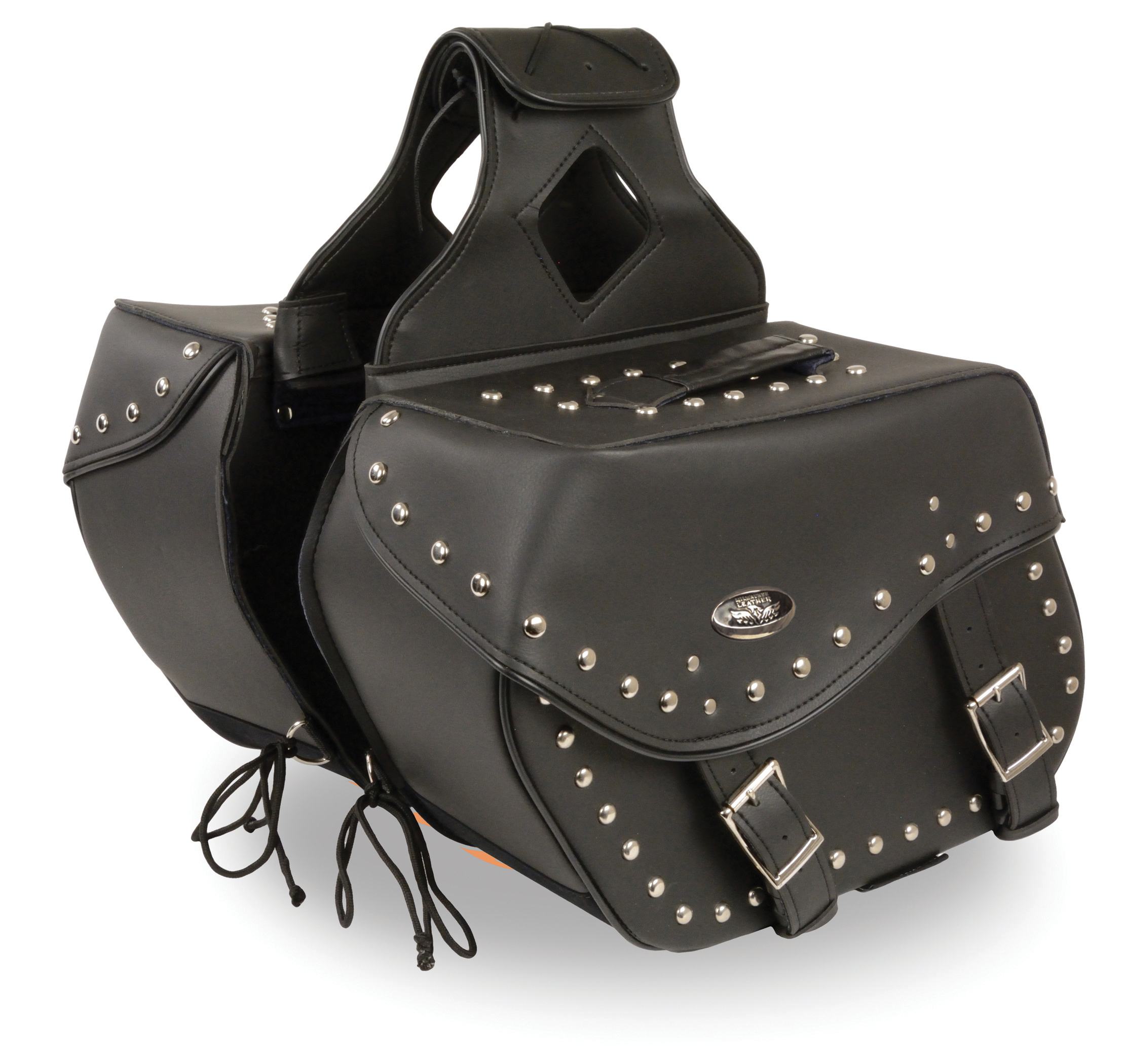 kawasaki motorcycle saddlebags
