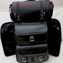 large sissy bar bags for motorcycles
