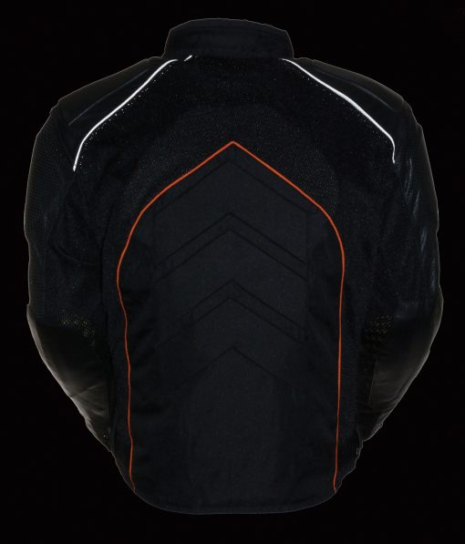 Leather Armor Jacket Cheap