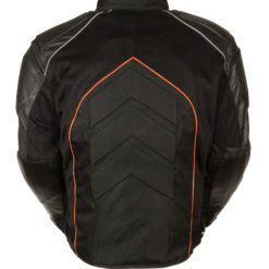 Leather Armor Jacket for sale