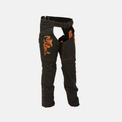 leather chaps for women
