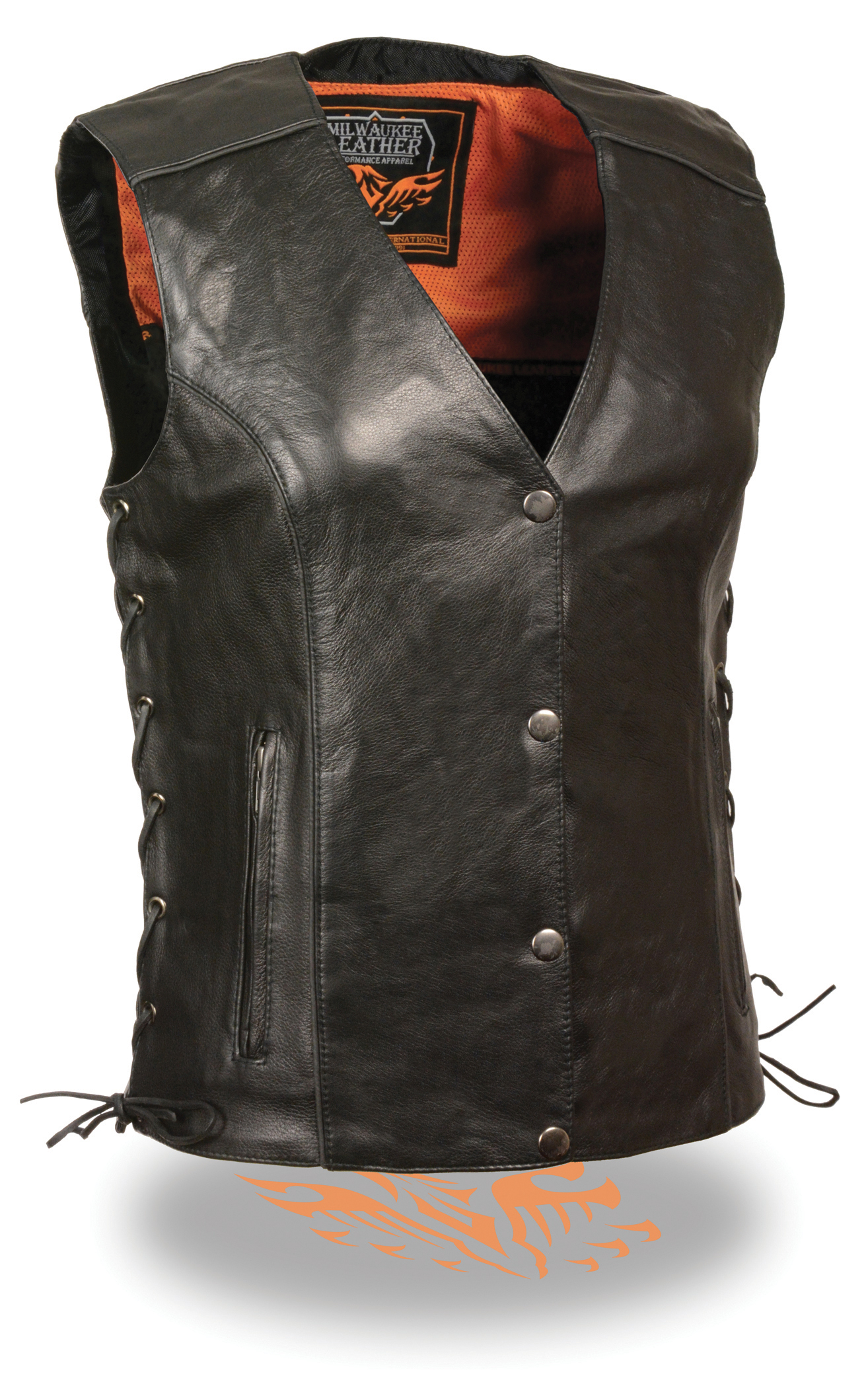 Leather Women S Motorcycle Jackets