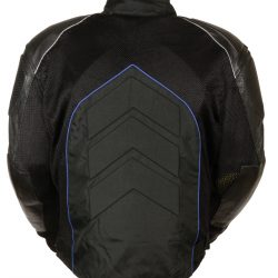 Men's Armored Motorcycle Jackets