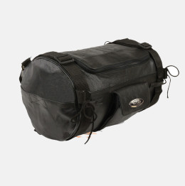 motorcycle roll bag