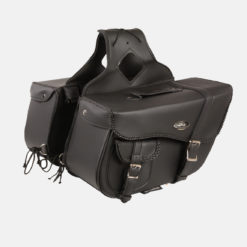motorcycle saddlebags lockable