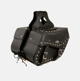 Motorcycle Saddlebags Luggage