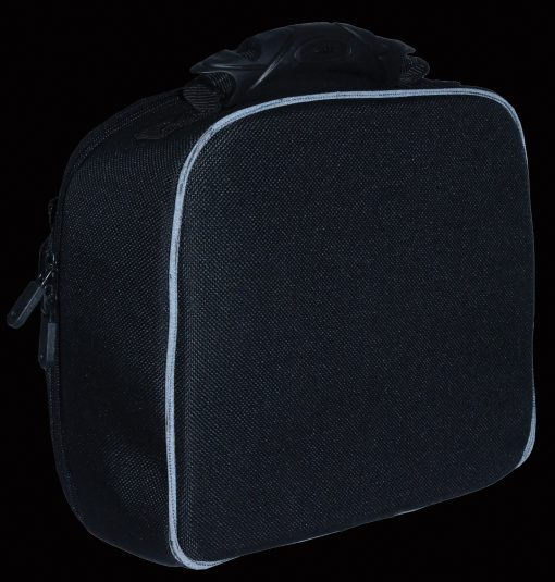 motorcycle touring bag for sale black