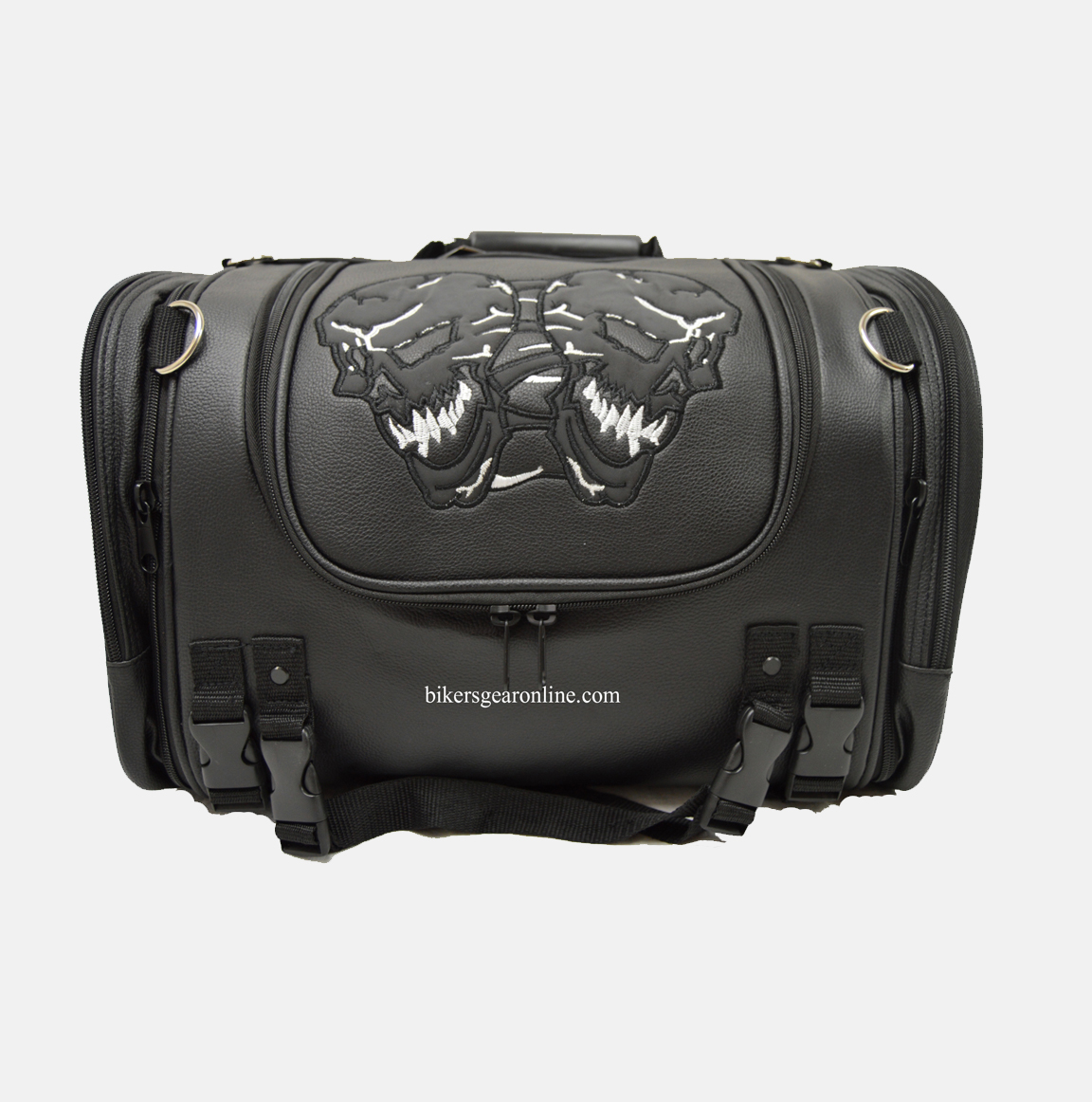 motorcycle touring bags