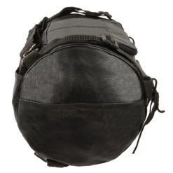 Real leather Motorcycle bag