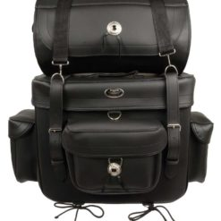 t bar bag for Motorcycle